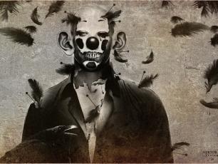 Hektor Werios - Fotografia - Film - Animacja - Rysunek